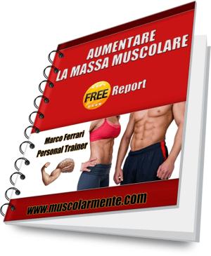 Aumentare la massa muscolare Home