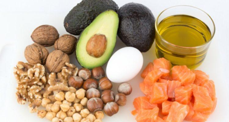 lipidi e alimentazione sportiva