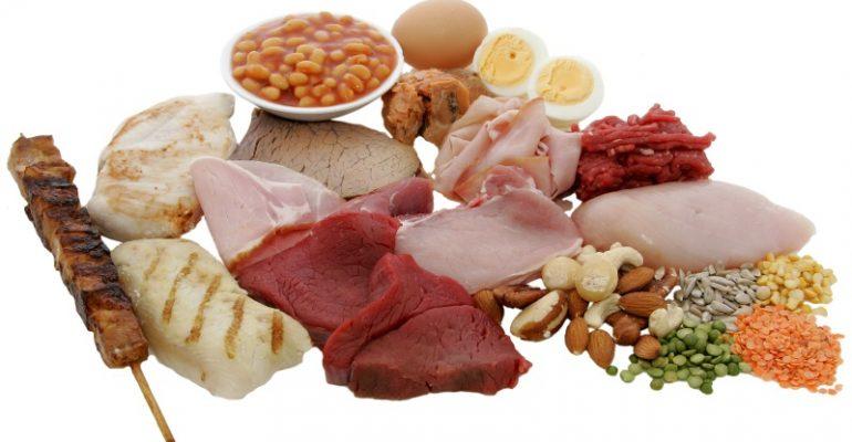 Proteine e alimentazione sportiva | Muscolarmente