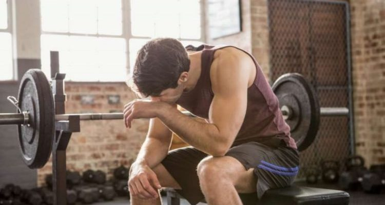 può stressare causa perdita di peso yahoo