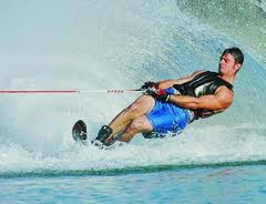 Sport acquatici - Muscolarmente