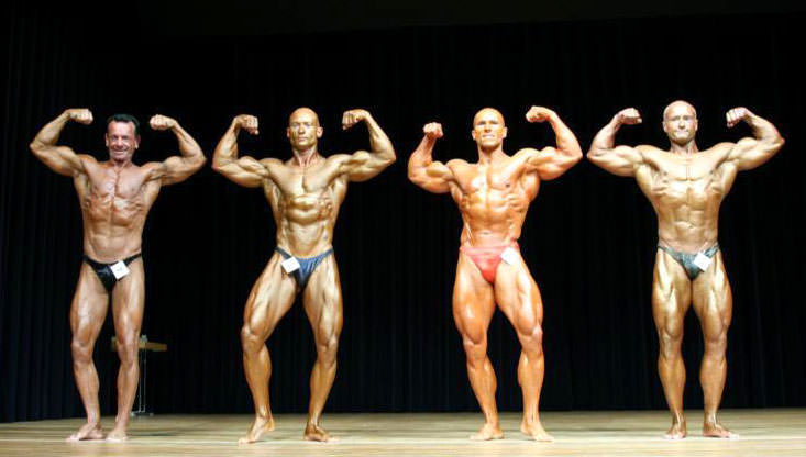 body building natural Abuse - How Not To Do It