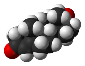 Testosterone naturale