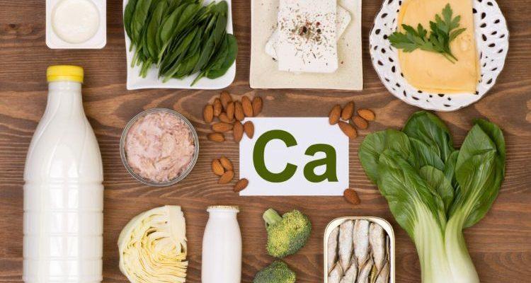 Carenza di calcio e alimentazione iperproteica