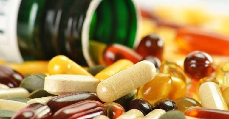 effetti collaterali delle vitamine