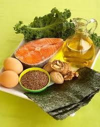 quanti omega-3 e omega-6