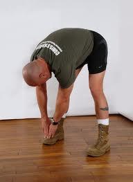 Riscaldamento-muscolare