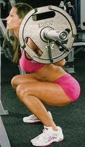 tonificare i muscoli una bufala