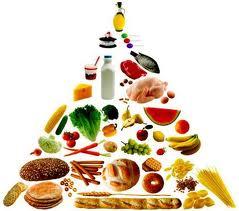 principi nutritivi e principi alimentari