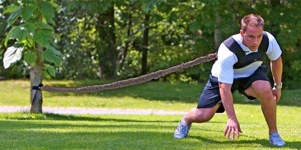 Forza esplosiva Allenamento forza esplosiva sport di squadra