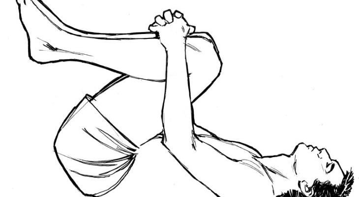Se ci può essere mal di schiena ad aneurism