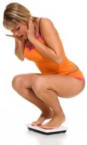 Dimagrire non significa perdere peso