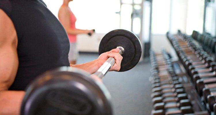 Pianificare l'allenamento in palestra