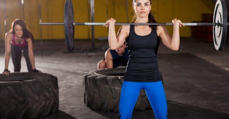 Ormoni femminili ed esercizio fisico
