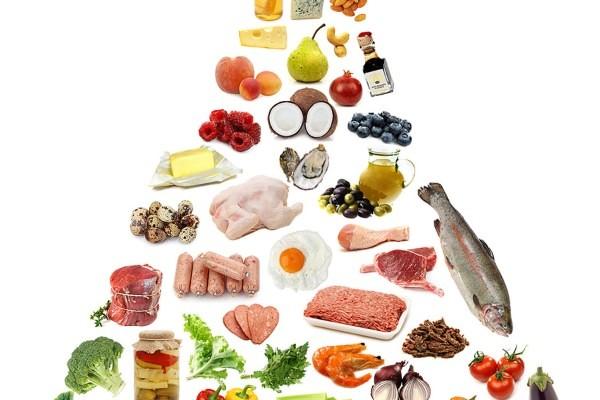 Bilanciare gli alimenti per la crescita muscolare - Alimenti che fanno andare in bagno ...