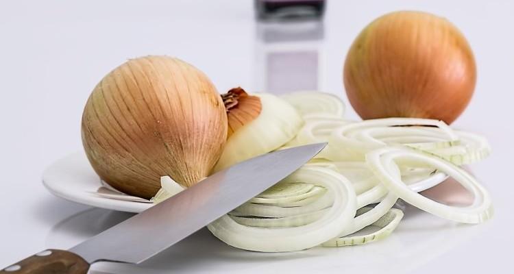 cipolla e alimentazione sportiva