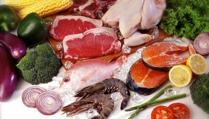 Selenio e alimenti