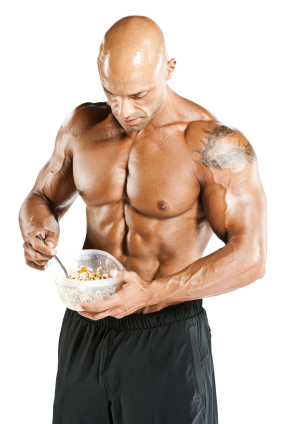 Libro Nutrizione Bodybuilding