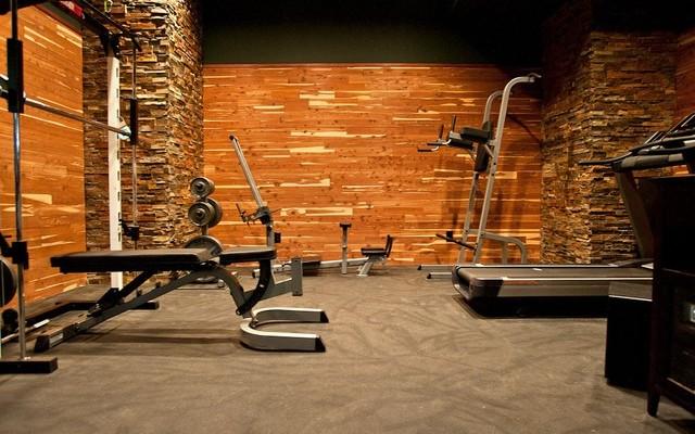 Allenarsi a casa quali attrezzi servono muscolarmente for Palestra in casa