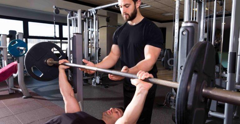 bodybuilding per princpianti