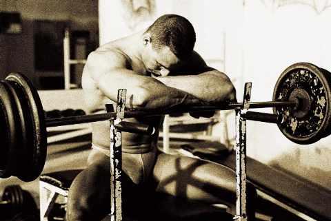 Sonno e bodybuilding