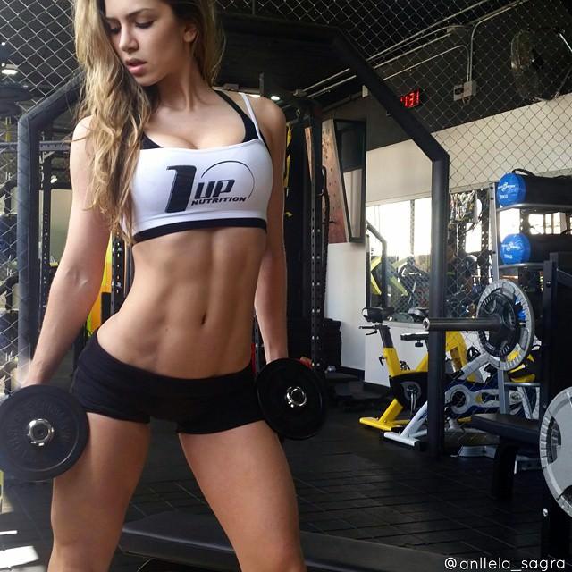 Gambe Troppo Grosse E Muscolose Non E Come Sembra Muscolarmente