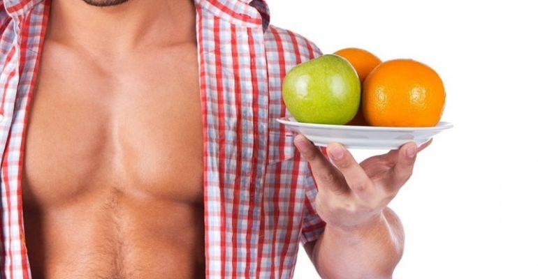 frutta e bodybuilding