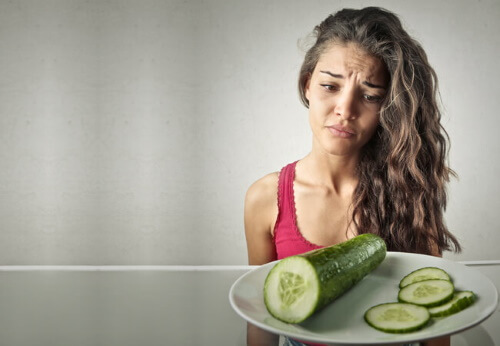 mangiare troppo poco fa male